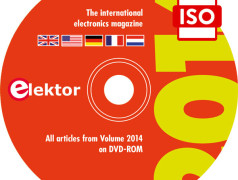 Elektor-DVD 2014