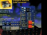 bus I2C - communication inter-IC