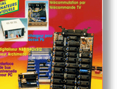 AD7874 (Chip select)