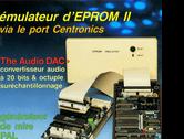 convertisseur audio à 20 bits - The Audio DAC (3)