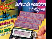 analyseur logique 16/32 bits 50 MHz