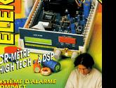 multimètres à interface PC