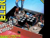 MARCHE : plus petit microcontrôleur à convertisseur A/D intégré au monde