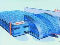 Fabrique solaire