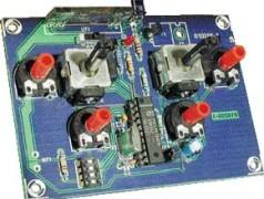 Mini-télécommande PCM (2)