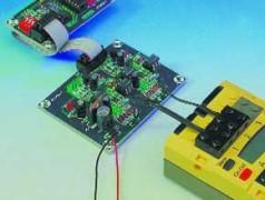 Interface I2C pour RCX (Lego)