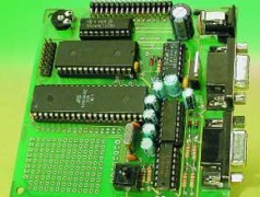 Cours Microcontrôleurs (2)
