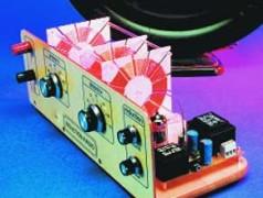 Radio à induction