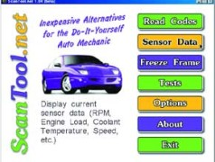 Adaptateur pour diagnostic de véhicule (2)