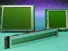 Pilotage de LCD (1)