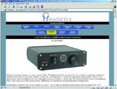 É-Enligne: Amplificateurs pourcasque
