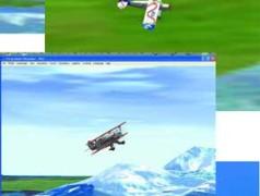 Codeur pour simulateur de vol