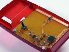 L'électrosmog au ban (Détecteur d'électrosmog)