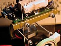 Robot pendulaire