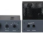 Audio haut de gamme en boîte de construction