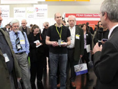 Embedded World 2010