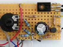Déclencheur photo-acoustique ultra-rapide