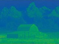 Convertisseur RGB – YPbPr (ou YUV)