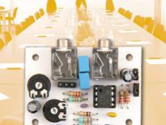 Audioconférences plus sereines