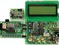 radio logicielle avec AVR (4)