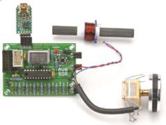radio logicielle avec AVR (5)