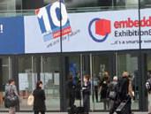 Embedded World 2012