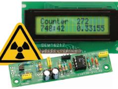 détecteur de rayonnement revisité