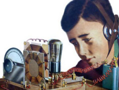 kit Audion Radiomann  (vers 1956)