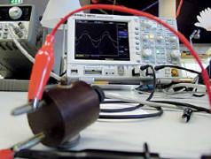 détecteur à galène