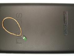 NFC : communication sans fil en champ en rapproché avec la carte de membre d'Elektor