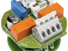 IMPACT Interrupteur Mural Polyvalent À Commande Tactile