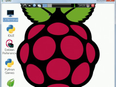 émulateur de Raspberry Pi