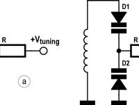 diodes varicap
