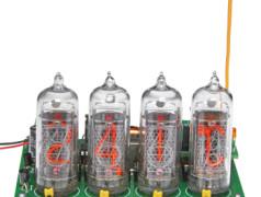capteur I²C sans fil