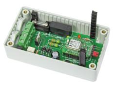 interrupteur 230V commandé par Bluetooth (Low Energy)