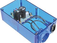 gradateur à commande infrarouge programmable
