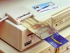 ausculter les cartes à puce synchrones avec un lecteur PC/SC