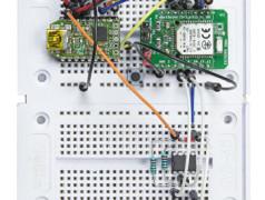 e-BoB BL600 Bluetooth Low Energy 4e partie