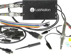 SmartScope instrument multiplateforme