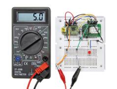 e-BoB BL600 Module Bluetooth Low Energy - 6e partie