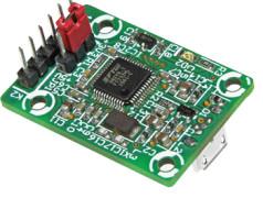 convertisseur USB-série compact