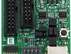 programmateur JTAG universel / adaptateur de débogage