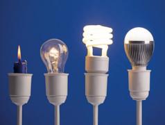ainsi soient les LED!