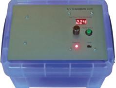 insoleuse UV avec minuteur PIC