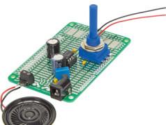 micro-ampli
