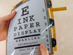 papier électronique