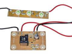 pilote de LED 12V