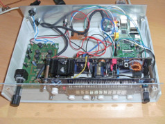 webradio à tubes fluorescents(2)