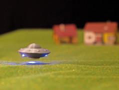 lampes et autres objets flottants