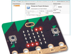 BBC micro:bit pour électroniciens